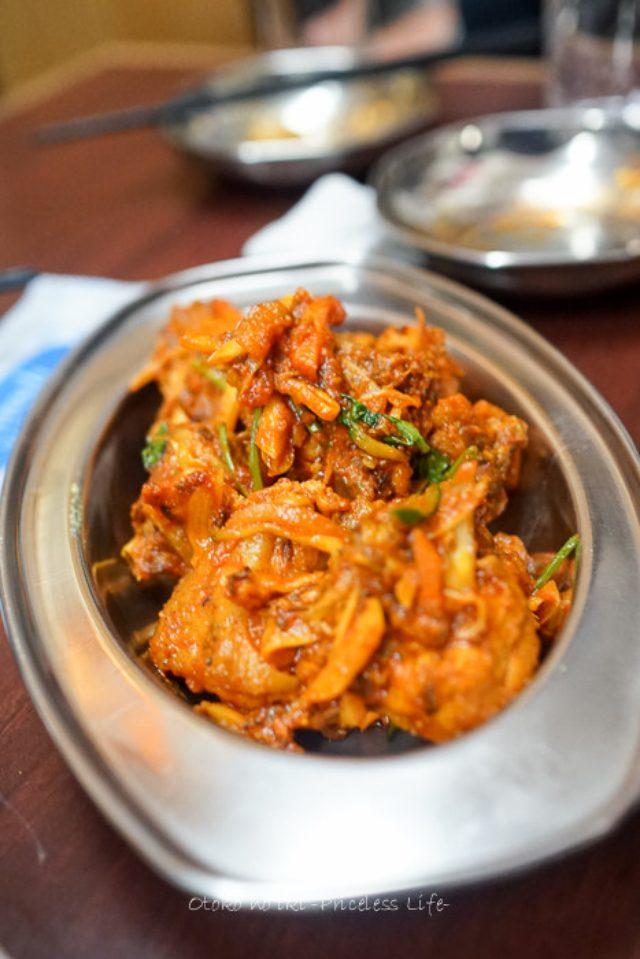 画像: プルジャダイニング (巣鴨)日本の田舎の味がするネパール料理