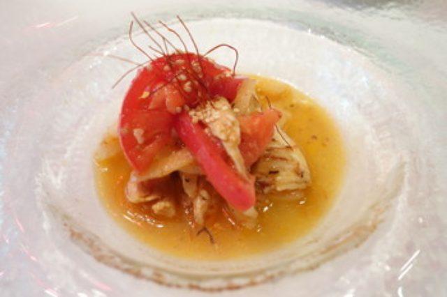 画像: グランド ハイアット 東京内 中国料理 「チャイナルーム」夏の新メニュー