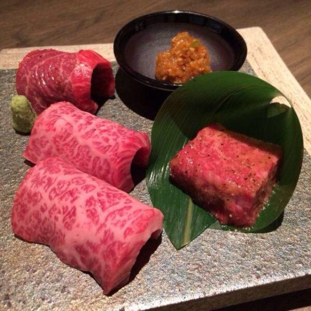 画像: 【今日は肉(29)の日】うしごろは五反田店ならまだ予約できると思う