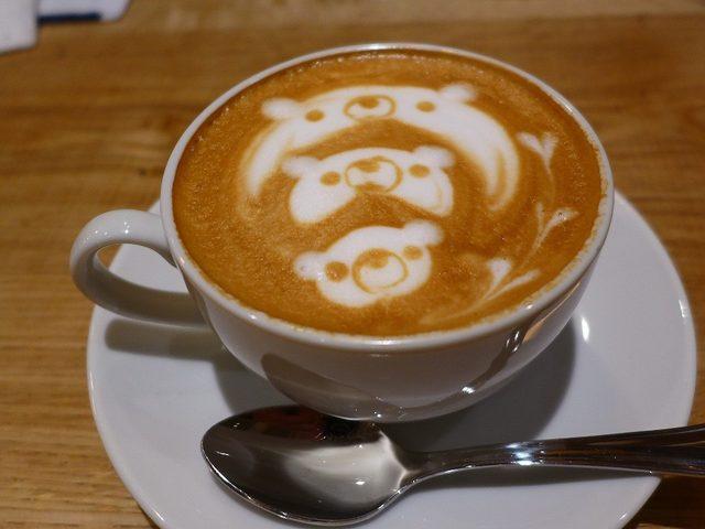 画像: ブラザーズカフェの新展開はワクワクさせていただける遊び心満載の本格カフェです! 南船場 「ブラザーズカフェテリア 南船場店」