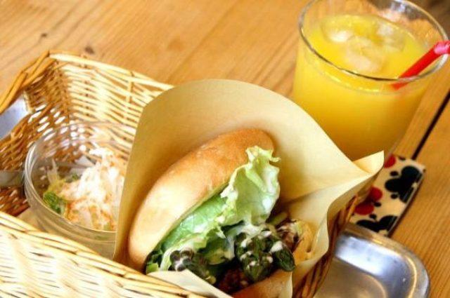 画像: JAL×はんつ遠藤コラボ企画【美瑛・富良野編】1日め・カフェレストラン(picnic)
