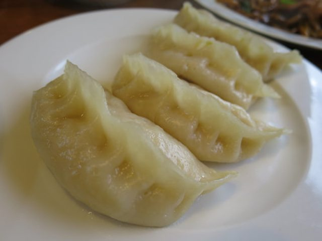 画像: 【横浜中華街】中国東北料理と本格餃子をが楽しめる「東北人家」