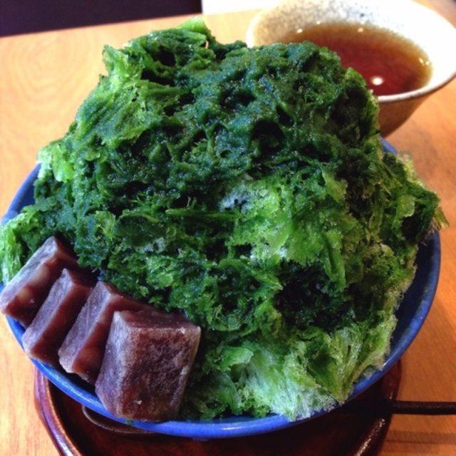 画像: 今年もかき氷100種類食べるぞ!2015 no.33