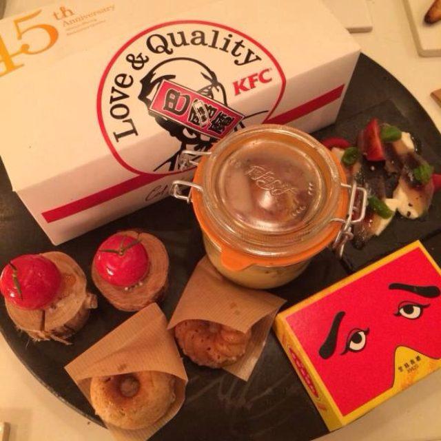 画像: 【ご飯】飛行機に乗ってでも食べに行きたい博多のコスパ最強創作フレンチ「パロマグリル」