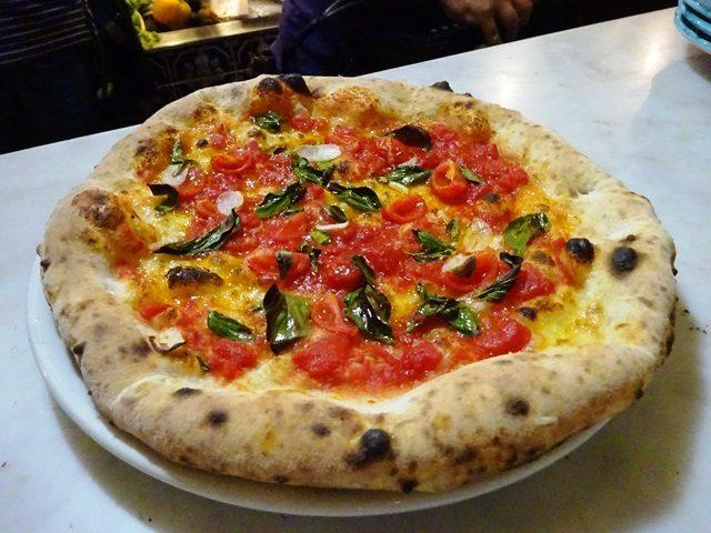 画像: 名古屋テレビのグルメ番組「推しメシ」で世界一のピッツァをJaffaが紹介します!