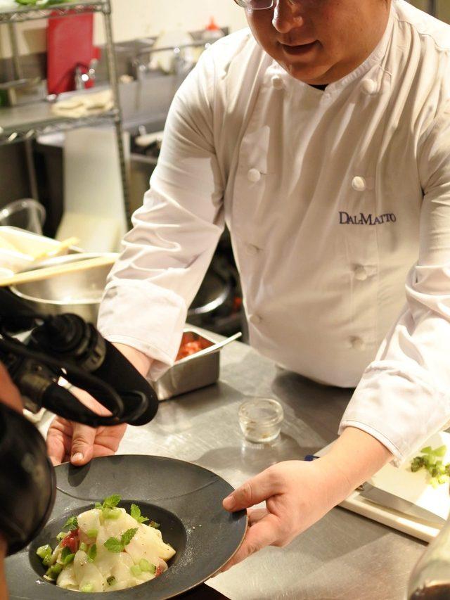 画像: 「クーリッシュ キウイスムージー味」の冷製パスタを食べてみたい! -詳細は7/11土24:55放送「推しメシ」(メ~テレ)にて