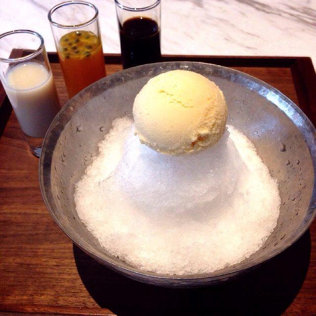 画像: 今年もかき氷100種類食べるぞ!2015 no.41