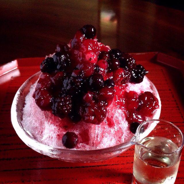 画像: 今年もかき氷100種類食べるぞ!2015 no.42