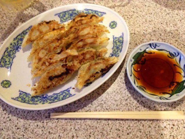 画像: 大阪餃子通信(まとめ版):北新地以外の大阪キタで食べる餃子6選