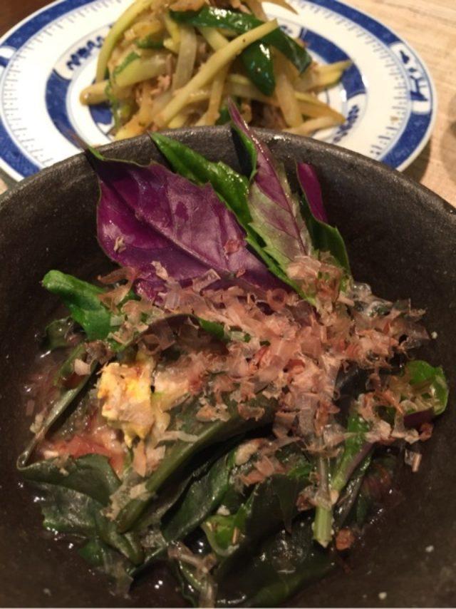 画像: 沖縄の島野菜のこと その1