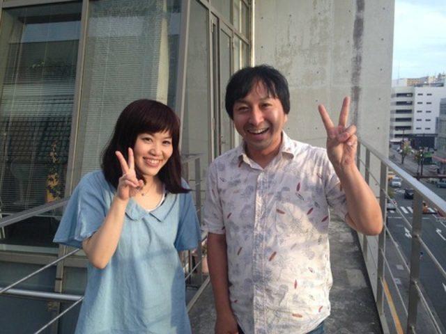 画像: 浜松のラジオ局K-mix