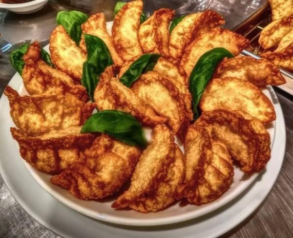 画像: 蔓餃苑の餃子がホテルニューオータニ大阪の贅沢ビュッフェに登場