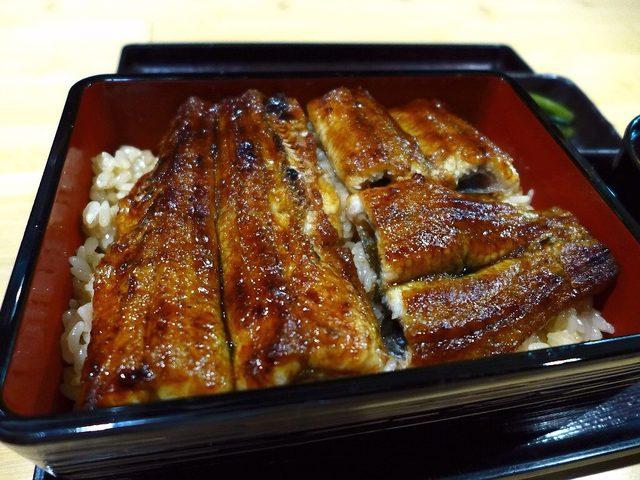 画像: 名店の技術と味を伝える大阪最高峰の地焼きうなぎ!ランチは7月・8月の2か月間限定です! 高槻市 「旬菜旬魚 きくの」