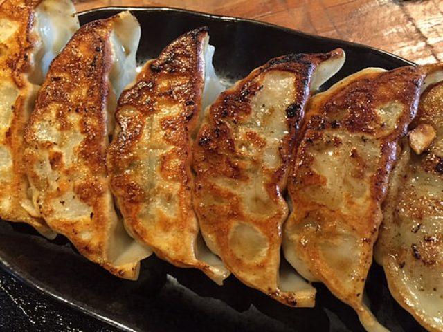 画像: 大阪餃子通信:宇都宮餃子と米クラフトビールを味わえる大阪谷四『ハレノヒ』