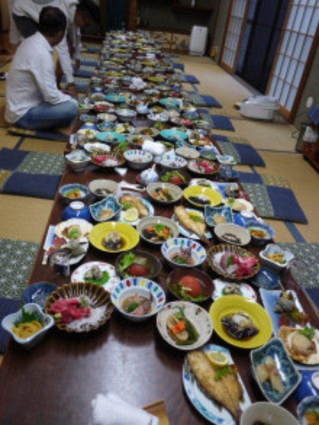 画像: 青森の佐井村に行ってきました!