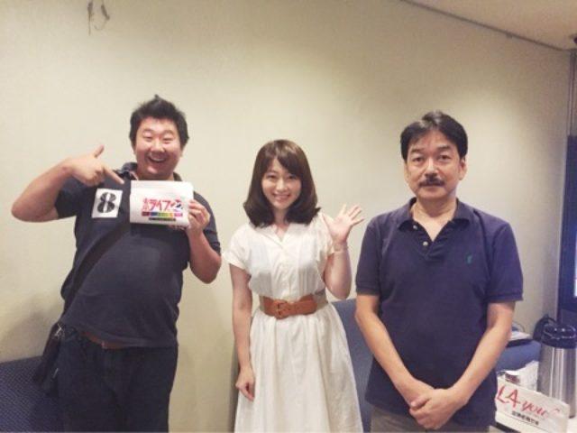 画像: テレビ東京「東京ライブ」に出演します!