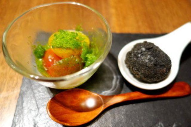 画像: ビストロ・風土レストラン「gozzo(ゴッツォ)」で女子会@恵比寿・広尾