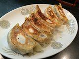 画像: 【川崎】川崎北口の「龍盛菜館本店」で週末限定の刀削麺と焼き餃子ランチ