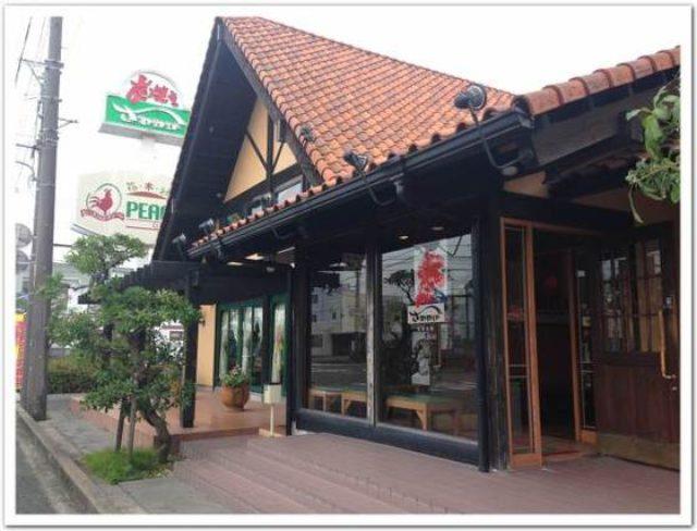 画像: カレーですよ2148(浜松 さわやか)ハンバーグ実力店の実力焼き野菜カレー。