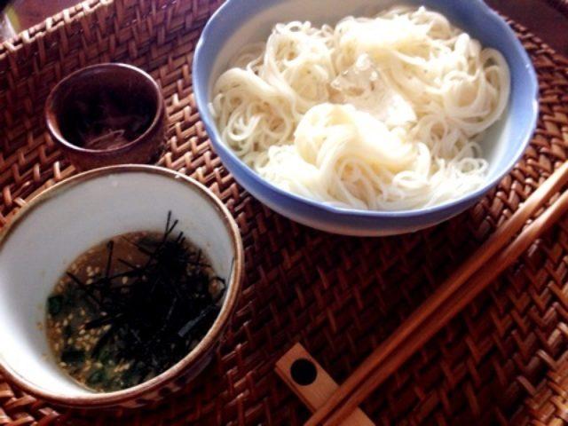 画像: 三輪山勝製麺の吉野葛入り手延べそうめん「一筋縄」~おすすめ素麺ベスト3