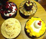 画像: 韓国で人気のかき氷カフェ ソルビン / 雪氷 明洞1号店