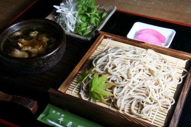 画像: JAL×はんつ遠藤コラボ企画【秋田編】3日め・蕎麦(そゑ川)