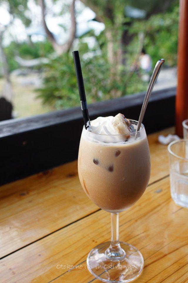 画像: Fuu Cafe(瀬底島)島だけど森カフェ