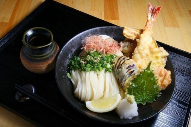 画像: インドネシア料理&うどん