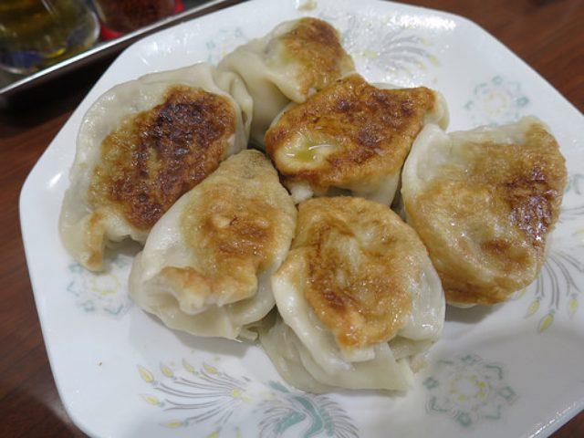 画像: 【沼津】沼津餃子のもう一つの老舗「北口亭」でもクタクタ餃子を食べてきた
