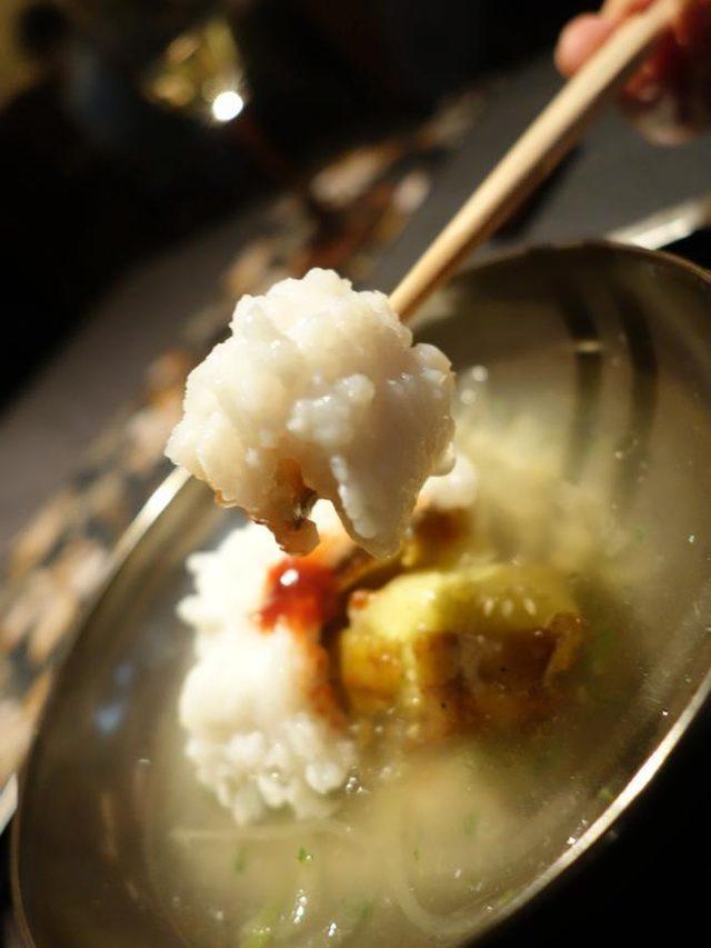 画像: 3ッ星 日本料理「龍吟」/ 夏のご褒美「鮎・鱧・鰻 (あゆ・ハモ・うなぎ)」のフルコース