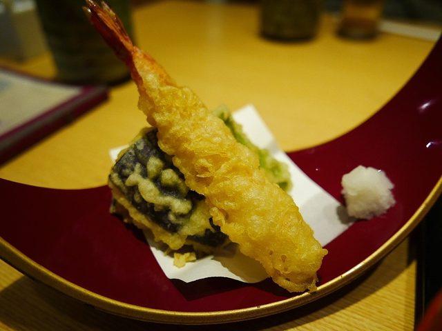 画像: ちょっと贅沢なお寿司ご膳は満足感が高すぎます! 阪急グランドビル 「酒遊旬彩 千のすし」
