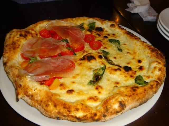 画像: つくば「amici (アミーチ)」に旨いナポリピッツァを食べに行く!