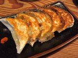 画像: 【米子】鳥取の「一風堂」風のラーメン店「神楽」でもち粉入り焼き餃子を食べながらラーメンビジネスを考える