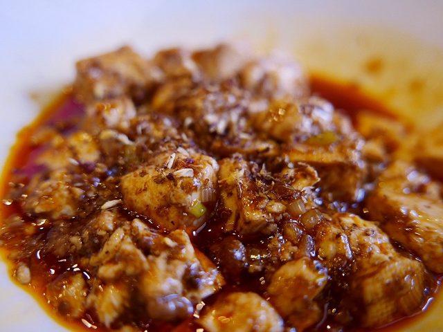 画像: 地元で絶大に支持されている本格四川料理のお店 十三 「かぎもと」