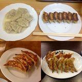画像: 大阪餃子通信(まとめ版):餃子通信未報告リストからの大阪ラスト3店舗