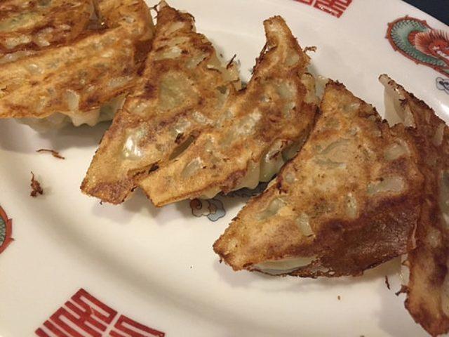 画像: 大阪餃子通信:京都西大路の穴場中華店『喜久勝』で味わう餃子