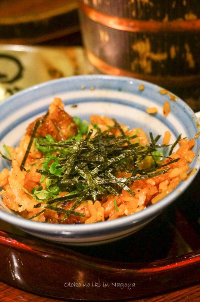 画像: URIBO (名古屋)栄のカウンターイタリアン
