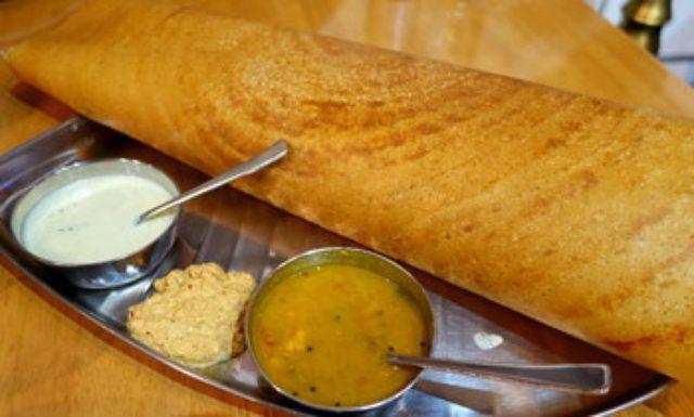 画像: ニルワナム(Nirvanam) 南インド料理専門店@神谷町