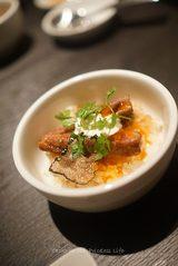 画像: うしごろバンビーナ ヒルトップ (恵比寿)シャトーブリアンの牛カツ丼に滾る