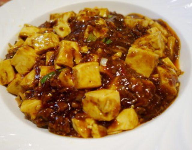画像: 仙台名物 仙台麻婆(マーボー)焼そばが食べられる中華料理店 広東飯店美香園