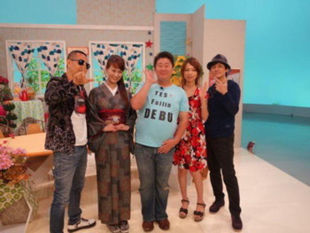画像: 名古屋テレビ(メ~テレ)「たべあるキングの推しメシ」9月の放送収録