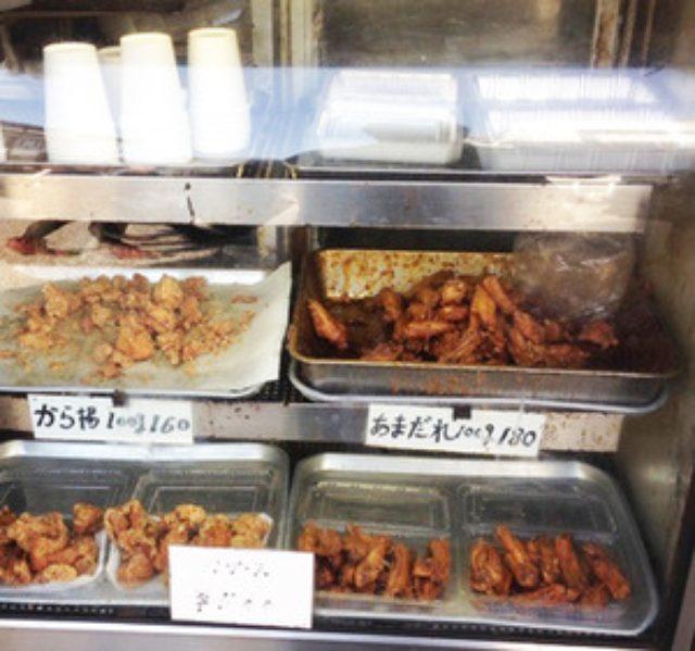 画像: 【大分】日田市に住む大分ケンミンが好んで食べているという鶏足♪@鳥市 本店