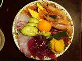 画像: 素晴らしいコストパフォーマンスの豪華海鮮丼! 豊中市 「遊食遊膳 笹庵」
