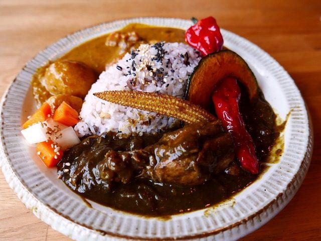 画像: ヘルシーで美味しいゴマ料理がいただける駅前のお洒落な隠れ家! 寝屋川市 「ゴマジェットカフェ」