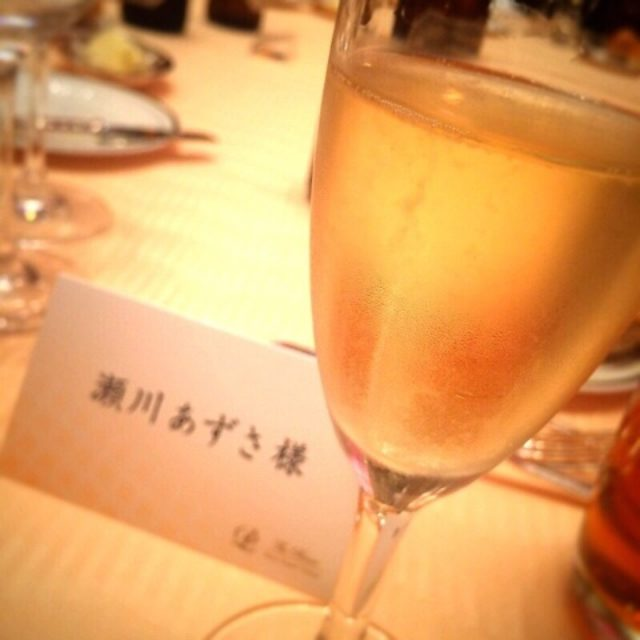 画像: ダイヤモンドダイニング東証一部上場&出版記念パーティー