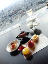 画像: 【53階から〜@ザ・リッツ・カールトン東京】改装後の内覧会へ。