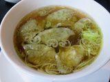 画像: 【片倉町】新店「私房餃子なかむら」の焼き、水、揚げ餃子を3種を堪能