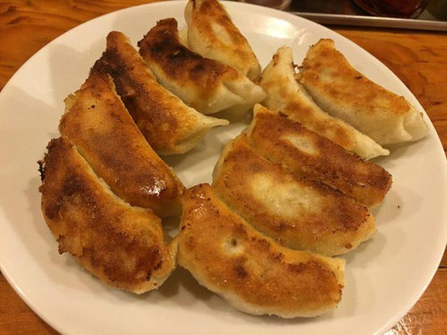 画像: 【溝ノ口】激セマだけど餃子は旨い!佐賀餃子専門店「ぜん」の焼き、水餃子