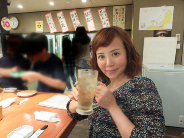 画像: 【福岡】天神中心部でジモティーな博多海鮮居酒屋な雰囲気♪@すし磯貝 イムズ店