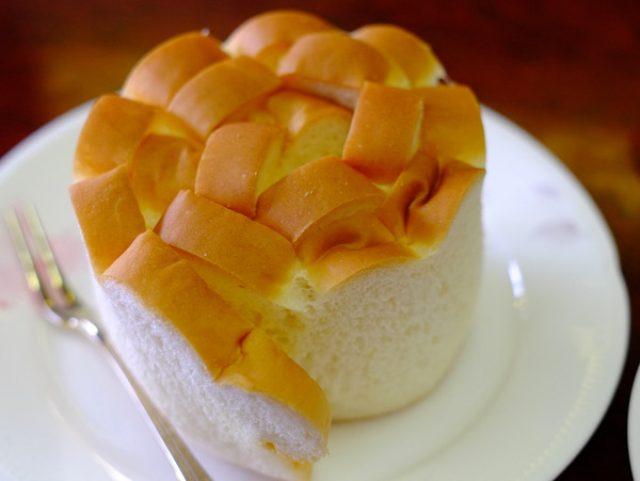 画像: 「島根・出雲 ふじひろ珈琲の玉子サラダバラパンモーニング」